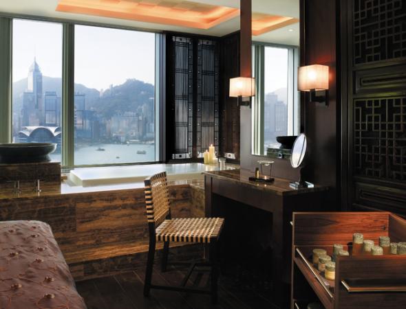 Spa Review Hong Kong S Peninsula Spa By Espa Dayspa